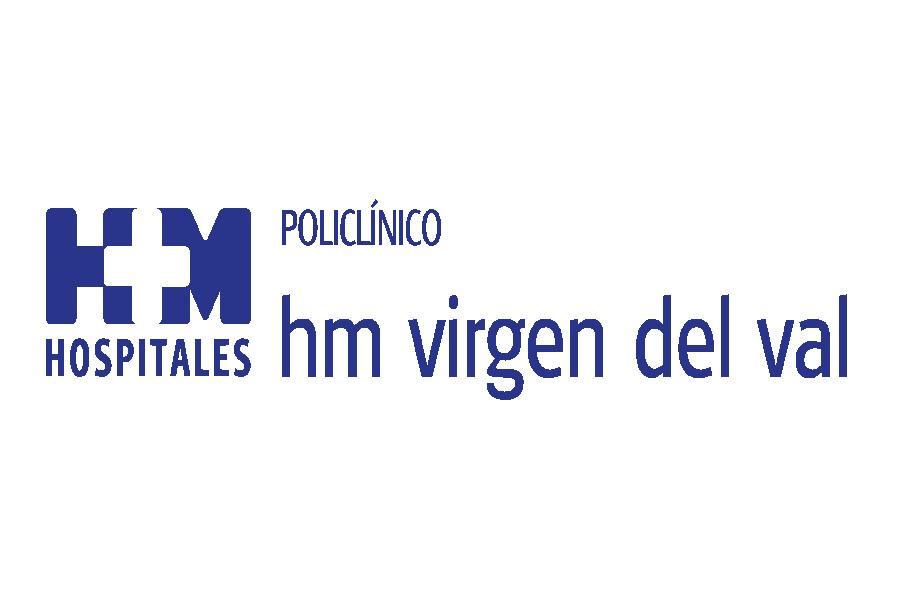 Fachada Policlínico Virgen del Val