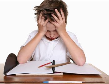 los niños y la hiperactividad