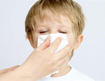 Catarro nariz y garganta