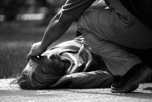 desmayos y convulsiones en ancianos