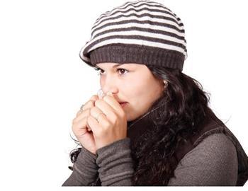 curar un resfriado