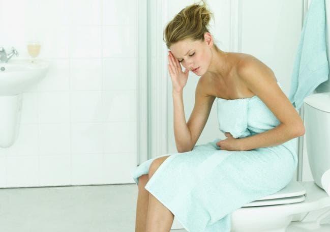 depresión después del parto